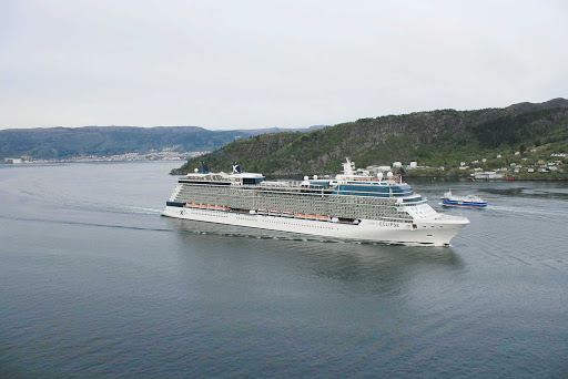 Celebrity-Eclipse - Celebrity Eclipse sails in and around Europe, the Caribbean, and north to Canada.