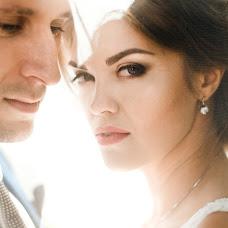 Wedding photographer Dmitriy Kirichay (KirichayDima). Photo of 28.09.2016