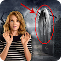Ghost in Photo: Ghost Photo Montage icon