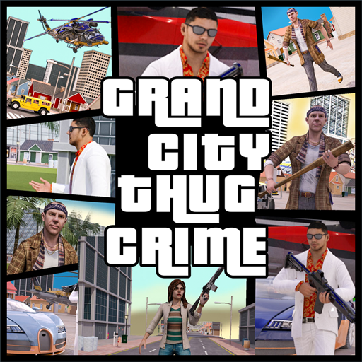Baixar Grande Cidade bandido Crime bandido
