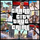 grandioso Ciudad Matón Crimen Gángster icon