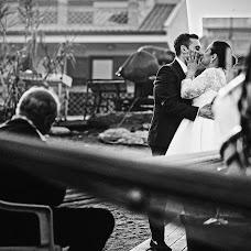 Fotografo di matrimoni Carmelo Ucchino (carmeloucchino). Foto del 05.04.2019
