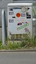 Photo: Kabelverteiler; Sticker; Sergei Kravinoff The Hunter; Elch