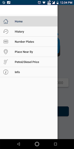 Indian Vehicle Info - RTO Owner Details 1.5 screenshots 2