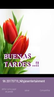 Buenas Tardes - náhled