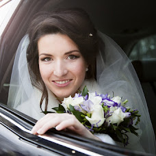 Wedding photographer Elena Kryazheva (Kryajeva). Photo of 25.12.2012