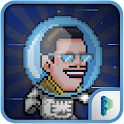 PPAP Pen Apple Space Adventure icon