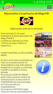 Mega FM Vergara - náhled
