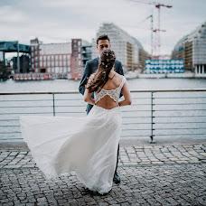 Fotografo di matrimoni Emanuele Pagni (pagni). Foto del 30.07.2019