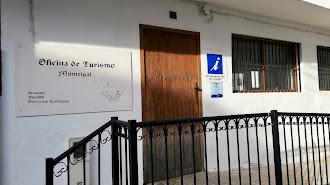 Oficina Municipal de Turismo de Lubrín.