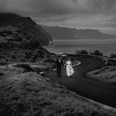 婚礼摄影师Miguel Ponte(cmiguelponte)。13.12.2017的照片