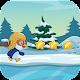 Adventure Pororo Little Penguin Run World (game)