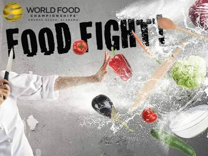 World Food Championships 2016