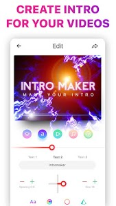 Intro Music Video Maker Film FX Editor For Youtube 1 0 4 +