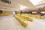 Hall for 250 people