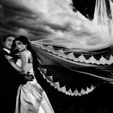 Fotógrafo de bodas Kemran Shiraliev (kemran). Foto del 02.03.2018