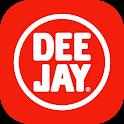 Radio Deejay icon
