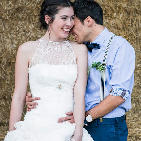 Wedding photographer Alejandra Casaleiz (casaleiz). Photo of 31.10.2015
