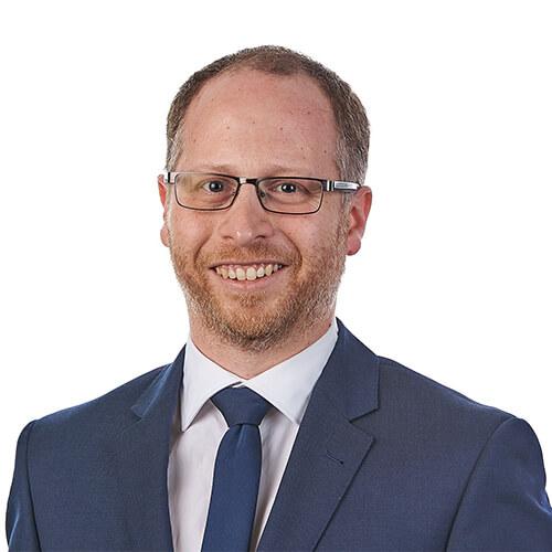 Richard Stoliar - 12d Synergy Chief Technology Officer
