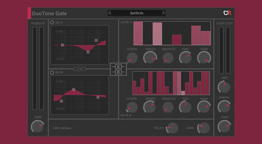 Channel Robot DuoTone Series: seven dual effects to mangle your audio