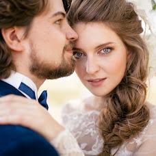 Wedding photographer Evgeniy Grabkin (grabkin). Photo of 09.01.2016