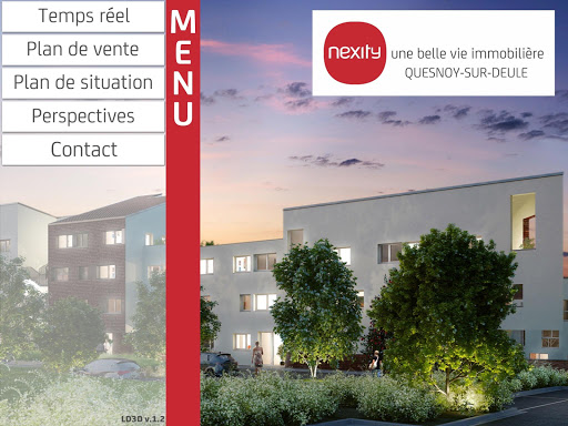 Nexity-Quesnoy