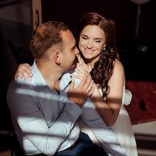 Wedding photographer Viktoriya Martirosyan (viko1212). Photo of 18.10.2018