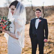Wedding photographer Kristina Beyko (KBeiko). Photo of 09.05.2016