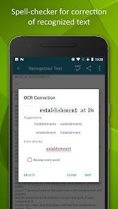 Smart Doc Scanner: Free PDF Scanner App Download For Android 5