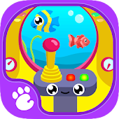 Cute & Tiny Ships - Baby Boat Fix, Paint & Care Android APK Download Free By Cute & Tiny Baby Games