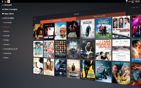 Download PlayVOD Max - Streaming VOD APK latest version app