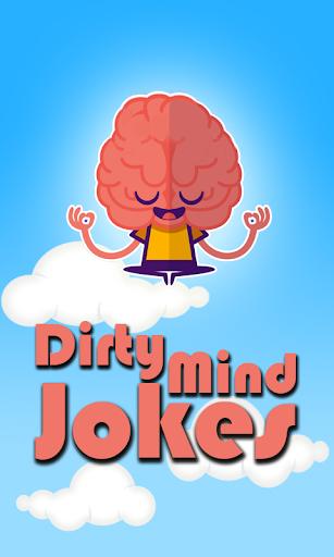 Dirty mind jokes