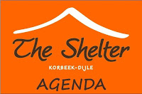 The Shelter Activiteiten The Shelter AGENDA 2018
