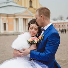 Wedding photographer Dashenka Kovaleva (darinamalina). Photo of 04.10.2016