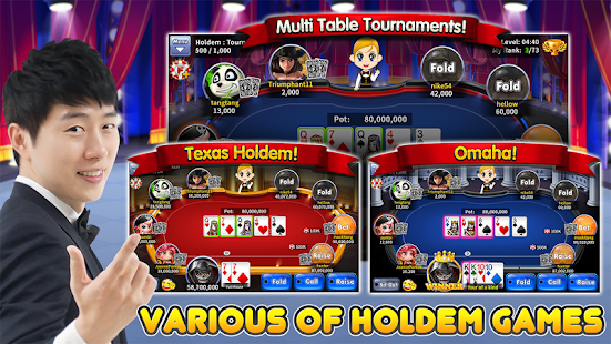 Fulpot Holdem Poker- screenshot thumbnail