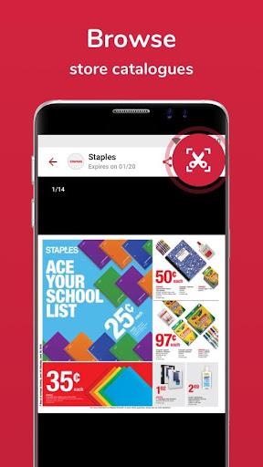 Shopfully - Weekly Ads & Deals 8.5.8 screenshots 4
