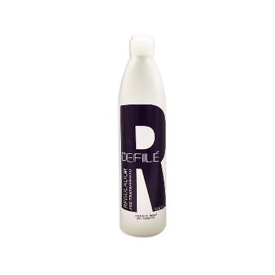 champu defile regulador sin sal 360 ml