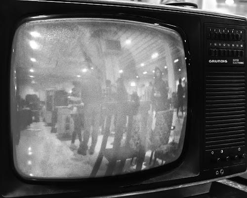 ...Tele-Visione.. di Alessandro Alessandri