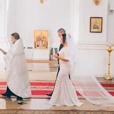 Wedding photographer Evgeniy Penkov (PENKOV3221). Photo of 24.03.2018