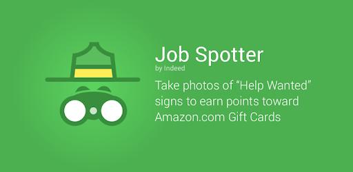 Job Spotter - Apps on Google Play