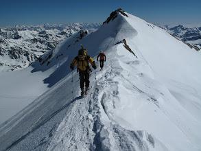 Photo: Siamo sulla linea di confine tra Lombradia e Trentino Alto Adige