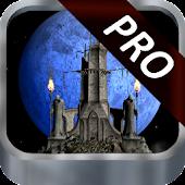 Готическая башня PRO 3D