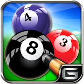 Real Billiard 8 Ball: Snooker