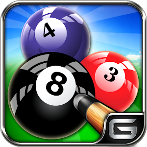 Real Billiard 8 Ball: Snooker for PC and MAC