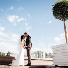 Wedding photographer Anastasiya Shaferova (shaferova). Photo of 09.01.2018