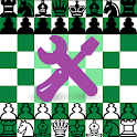 Chess PGN Tools icon