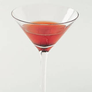 Garbo Gargle Cocktail.