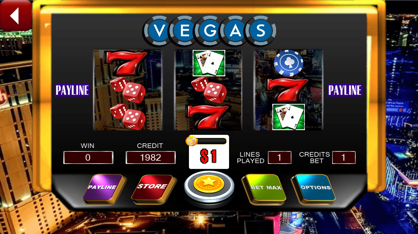 play high 5 casino slots
