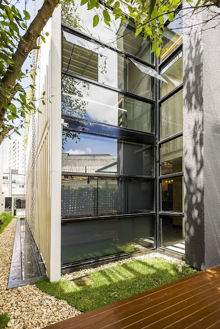 Desain Kantor Kontainer - Rodrigo Kirck Arquitetura-11