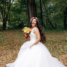 Wedding photographer Petr Voloschuk (VoloshchukPeter). Photo of 19.10.2016